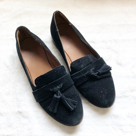 9998a43e6af4c5 Dolce Vita Shoes - Dolce Vita  Malia  Tassel Loafers